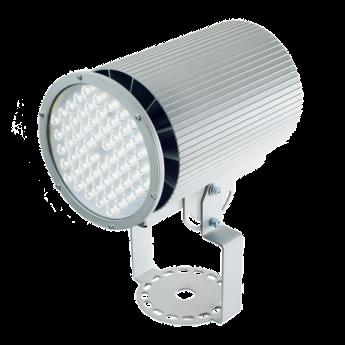 Судовой светодиодный светильник/прожектор, серия ДСП-С
