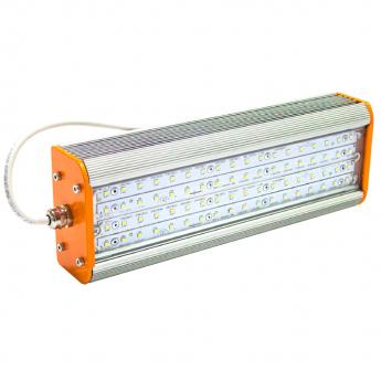 Судовой светодиодный светильник, серия ДСО-С 02