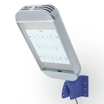 Судовой светодиодный светильник/прожектор, серия ДКУ-С 01