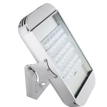Судовой светодиодный светильник/прожектор, серия ДПП-С 01