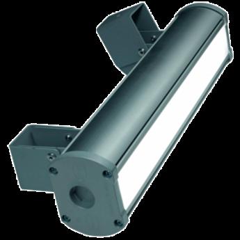 Судовой светодиодный светильник, серия ДСО-С 01